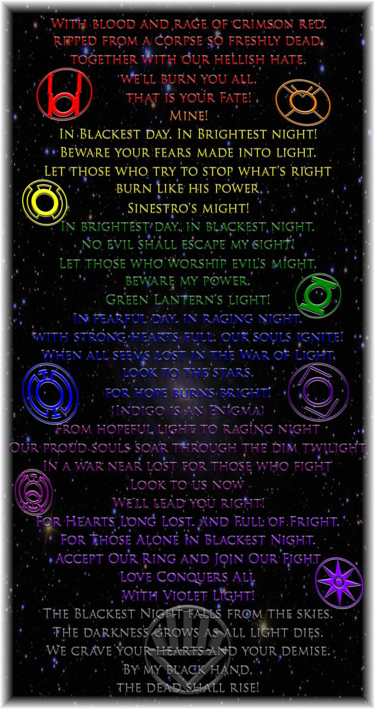 25 best ideas about lantern corps oaths on pinterest green lantern corps white lantern corps. Black Bedroom Furniture Sets. Home Design Ideas