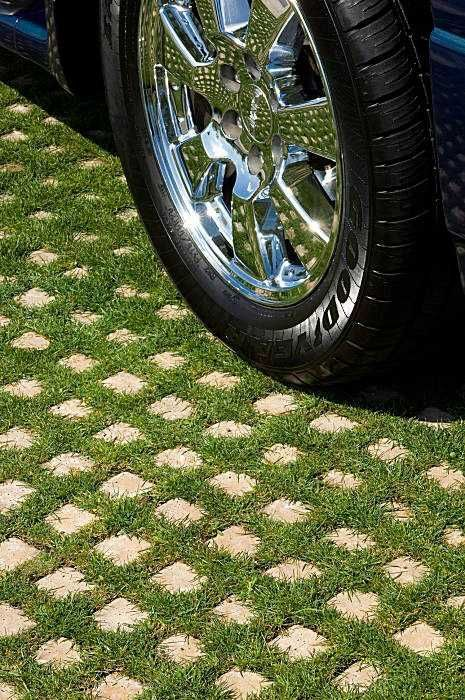 drivable grass and plantable wall offering eco friendly products for green yard landscaping cheap driveway ideaspatio