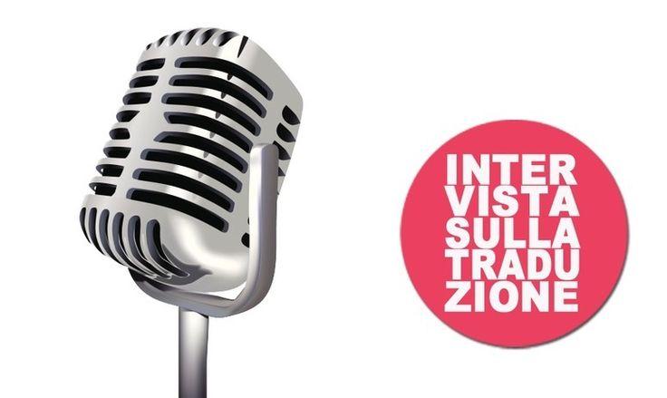 INTERVISTA SULLA TRADUZIONE DI DANIEL SADA / Damiano Latella intervista Carlo Alberto Montalto   SenzaZucchero