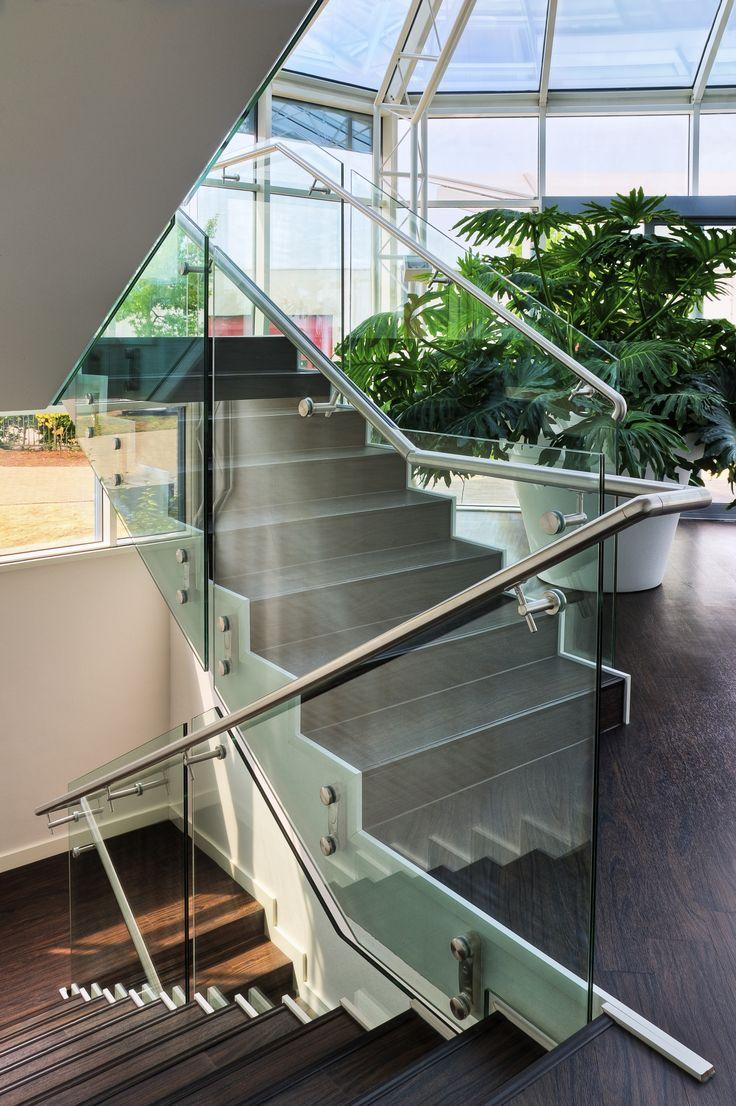 Q-railing Headquarters, Emmerich am Rhein - Tel. +49 (0)