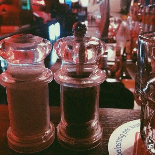 Salt & Peppa