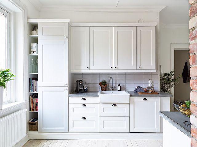 16 best Nouvelle cuisine 2015 images on Pinterest Kitchen white