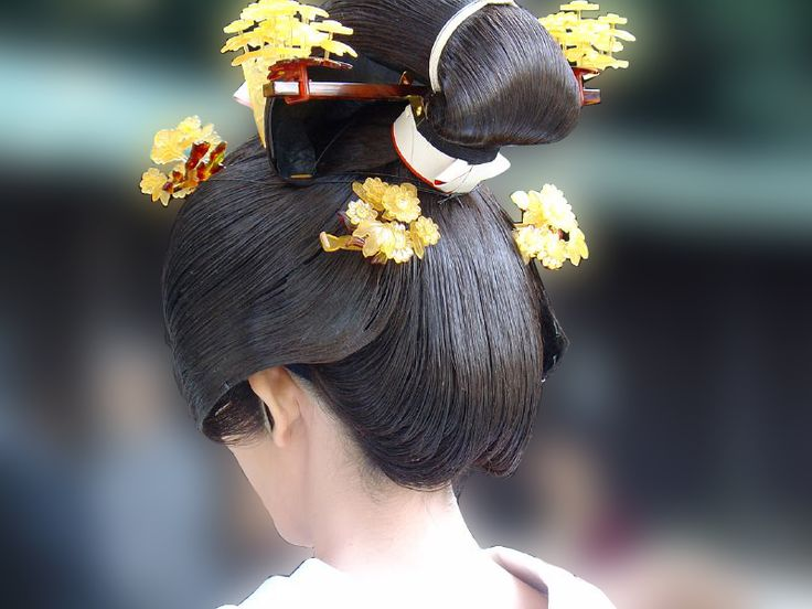 Hair Style Japan: 97 Best Hair Styles Images On Pinterest