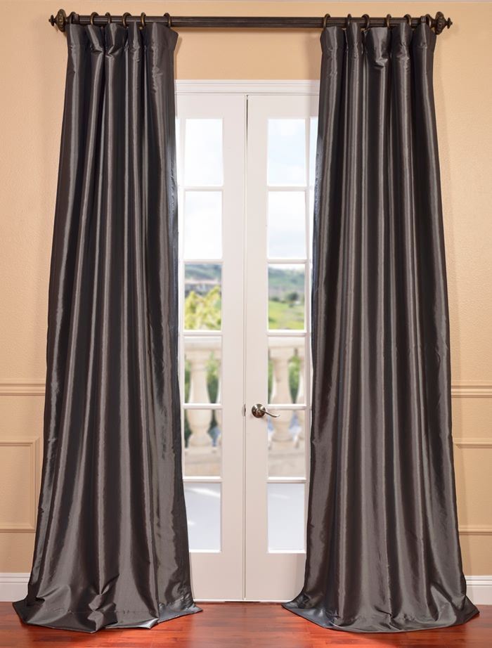 curtains and drapes its all we do most people assume that highend