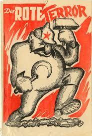 op 30 augustus 1918 werd een aanslag gepleegd op Lenin. In de jaren erna zou er veel terreur worden gepleegd door Lenin en zijn leger. Dit staat bekend als de Rode Terreur. Veel inwoners overlijden of worden vermoord, ook veel inwoners worden opgesloten in concentratiekampen omdat ze beschuldigd werden van het tegen zijn van Lenin en zijn partij..