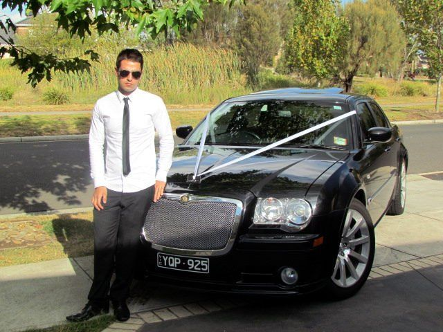 Choose From One Of Our Fleet Modern Thrilling Limousineake Your Day In