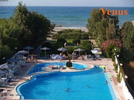 Voyage Crète Go Voyage, promo séjour La Canée pas cher Go Voyage au Hôtel Venus Beach 3* en Crète prix promo séjour Go Voyages à partir 529,00 € TTC 8J/7N
