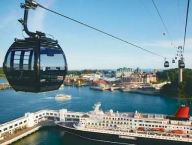 Sentosa Morning Tour with Singapore Cable Car Ride