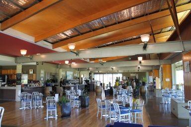 3 Oceans Vineyard - Cellar Door and Restaurant www.3oceans.com.au