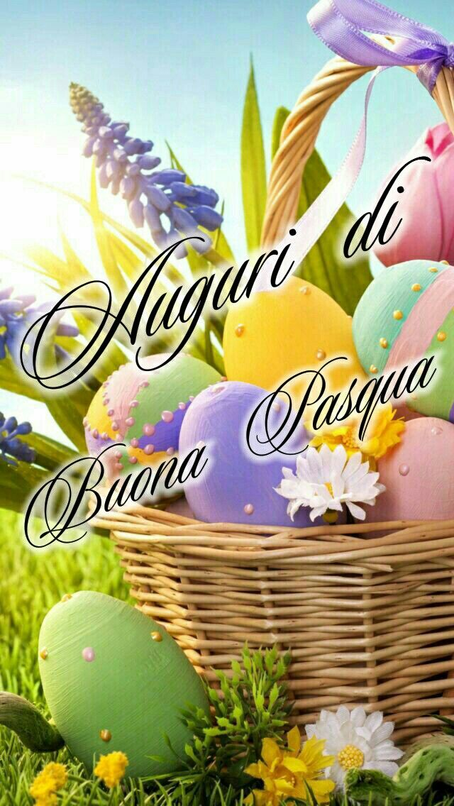 Saraseragmail.com.. Auguri di Buona Pasqua!