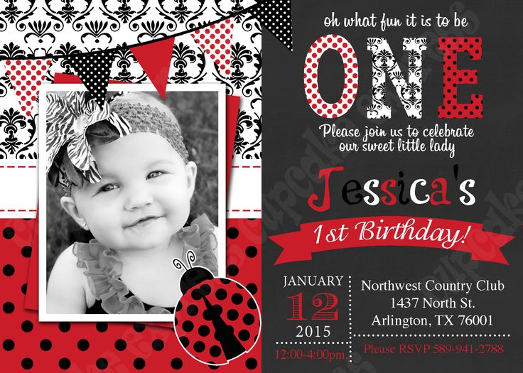 The 16 best images about Izzy 1st bday on Pinterest Candy jars - first birthday invitations templates
