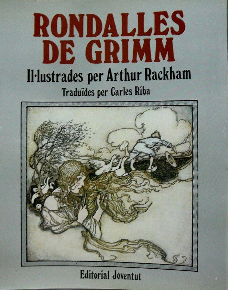 Rondalles de Grimm /
