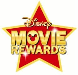 FREE Disney Movie Rewards Points on http://www.freebies20.com/