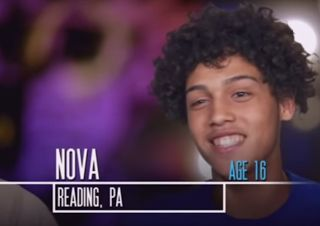 """Nova - The Rap Game  Nova is a 16-year-old contestant on season 3 of The Rap Game. In episode 2 """"Like A Boss"""" Jermaine Dupri advised the kids to create a rap about their work ethic. While the other four contestants needed multiple takes Nova was able to nail his verse on the first attempt. Jermaine was very impressed and Nova will most likely win the competition.  At the end of the first episode Tally was chosen number 1 while Nova made the number 2 spot on The Hit List. many believe that…"""