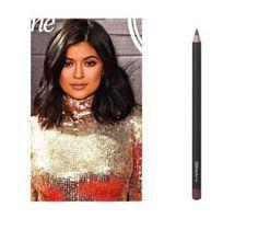 A MAC deve amar Kylie Jenner - spice lápis labial cor de boca