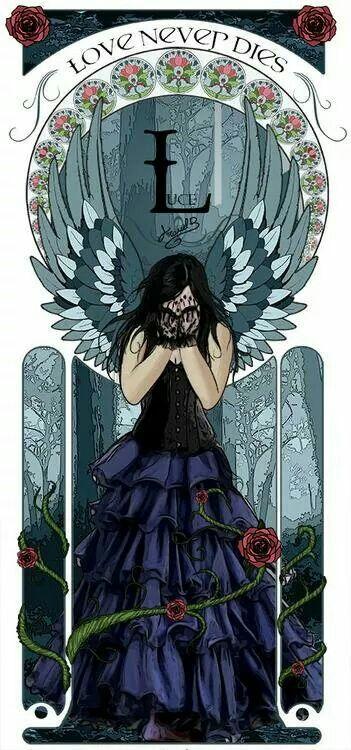 Fallen fan art from aranelb.tumbler