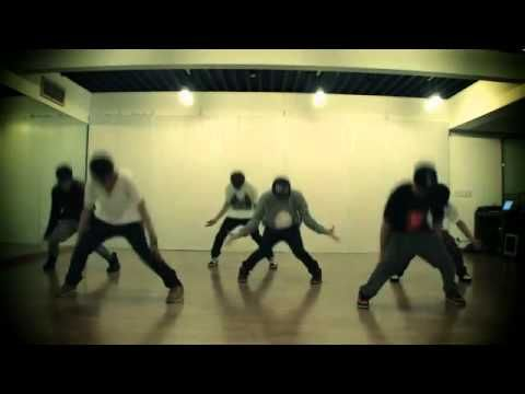 B2ST ~ Fiction (Dance Version)