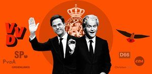 Dutch parliamentary elections: everything you need to know | World news | The Guardian