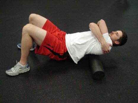 Janda lower cross syndrome bestaat uit te zwakke bilspieren en buikspieren en te gespannen rugspieren en heupspieren