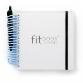 Well Being Fitbook www.eggmaternity.com
