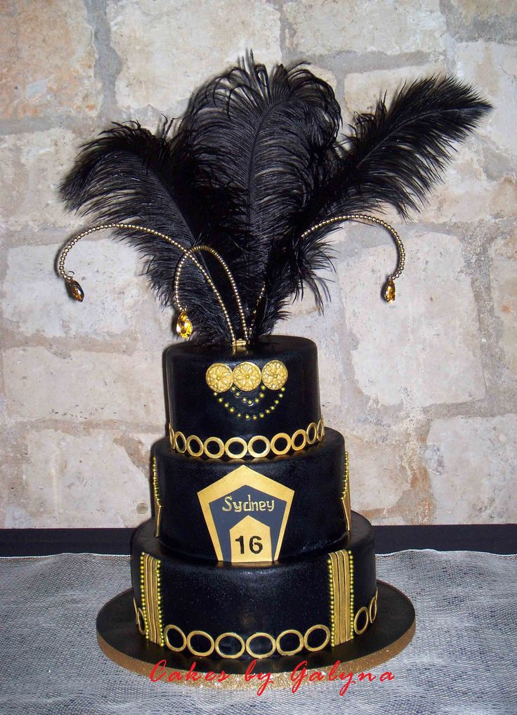 33 Best Images About Cakes By Galyna On Pinterest Happy