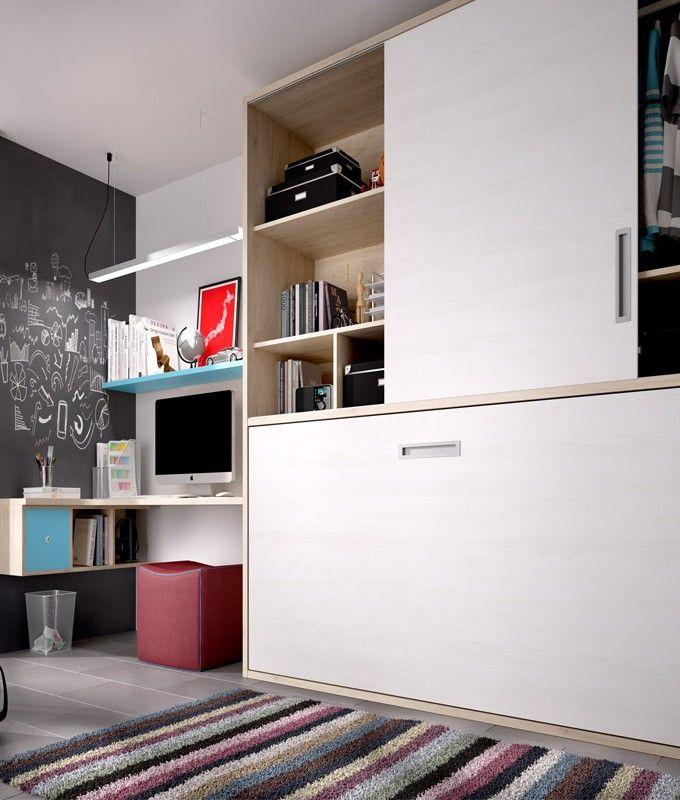 Resultat d 39 imatges de fabricantes de muebles juvenil con for Muebles juveniles sonseca