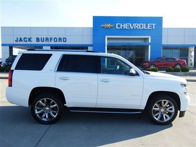 2016 Chevrolet Tahoe LTZ Richmond KYs