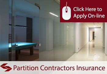 self employed partition contractors liability insurance