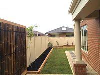 Landscaping Melbourne, Garden Beds, Turf, Plants, Black Mulch, Decorative Privacy Screens www.gardenrenovators.com.au