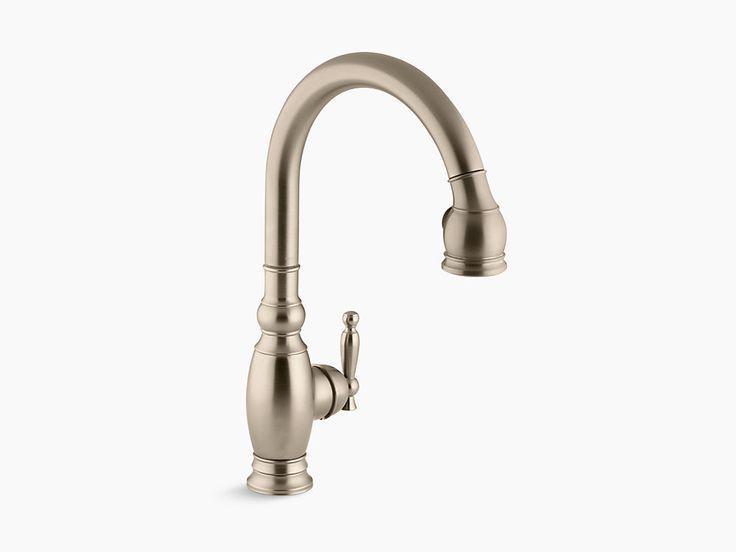 25+ Best Ideas About Kitchen Sink Faucets On Pinterest