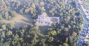 Nádasdy kastély (Székesfehérvár közelében)
