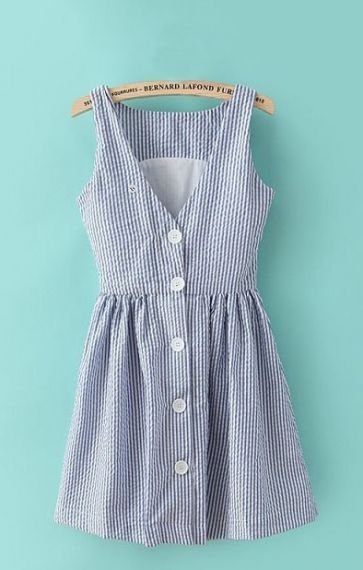 Cute dress from 6ks.com