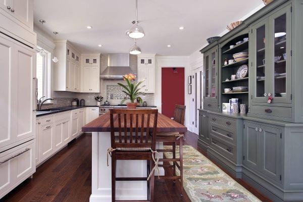 cool cape cod kitchen island design | 17 Best images about Longfellow Design Build - Cape Cod ...