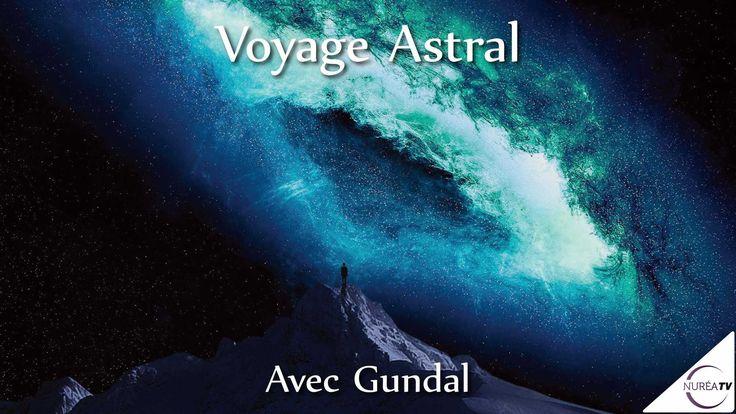 Une vidéo pour découvrir le voyage Astral et apprendre à sortir de son corps. Gundal est un artiste qui pratique depuis des années