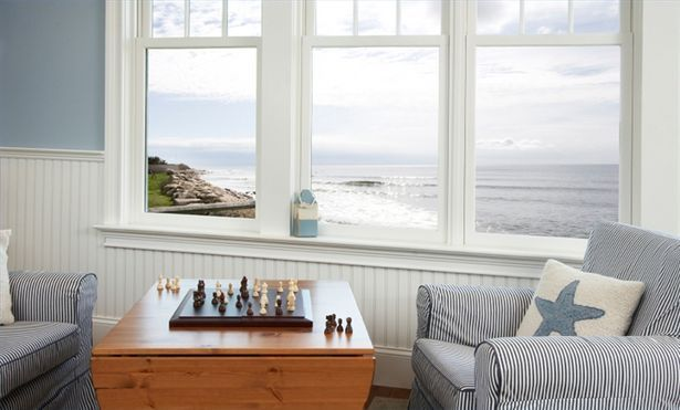 The paneling how to decorate a home like a cape cod cottage thumbnail