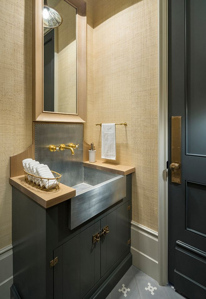 Powder Room Designs 162 best ~powder rooms~ images on pinterest | room, bathroom ideas