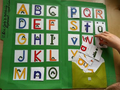 Rockabye Butterfly: alphabet review. A really wonderful site with tons of forge printables