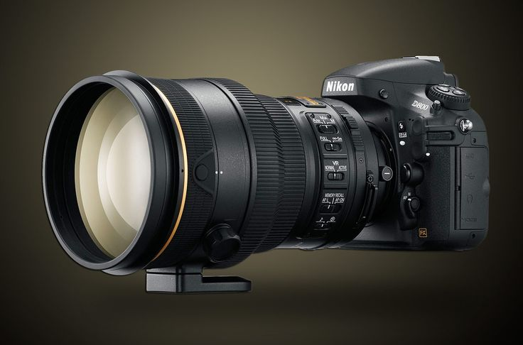 Nikon-D800-200mm