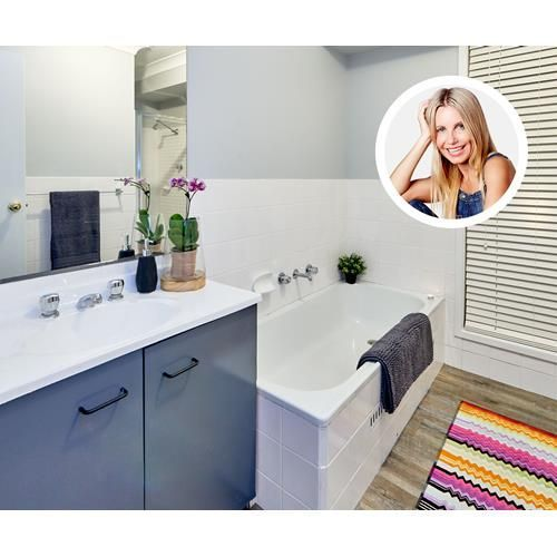 What Is The Best Paint To Use In A Bathroom: Best 25+ Budget Bathroom Ideas On Pinterest