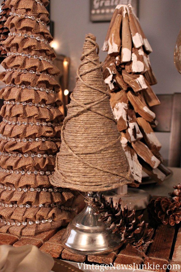 diy-twine-christmas-tree-easy.jpg 1,448×2,172 píxeles