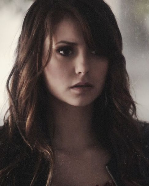 elena gilbert season 4 hair - photo #21