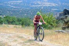 Poór Brigitta ezüstérmes a spanyolországi XTERRA World Tour világkupa futamon