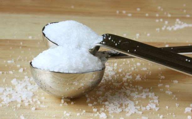 12 τροφές, που περιέχουν πάρα πολύ αλάτι