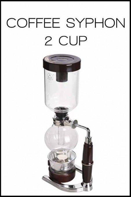 SYPHON COFFEE MAKER 2 CUP | OttenCoffee - Mesin Kopi , Coffee Grinder , Barista Tools , Kopi Indonesia