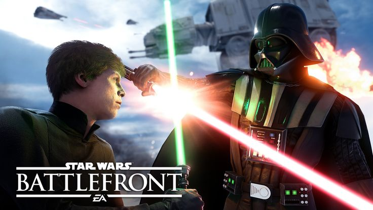 Nostalgia will bring the sales but the not the quality. Read our review of this new EA online game from Star Wars universe.