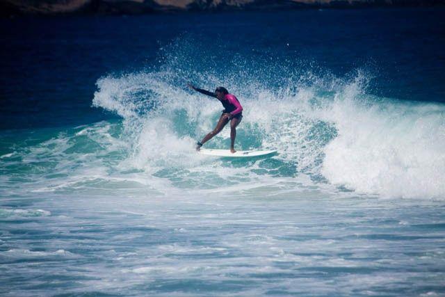Rio Surf N Stay's photo of Praia Da Macumba
