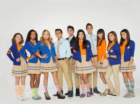 "Universal Orlando will host Nikelodeon's ""Every Witch Way"" Weekend on Dec. 12 and 13. Fans of the series will be able to take part in activities with some of their favorite cast members."