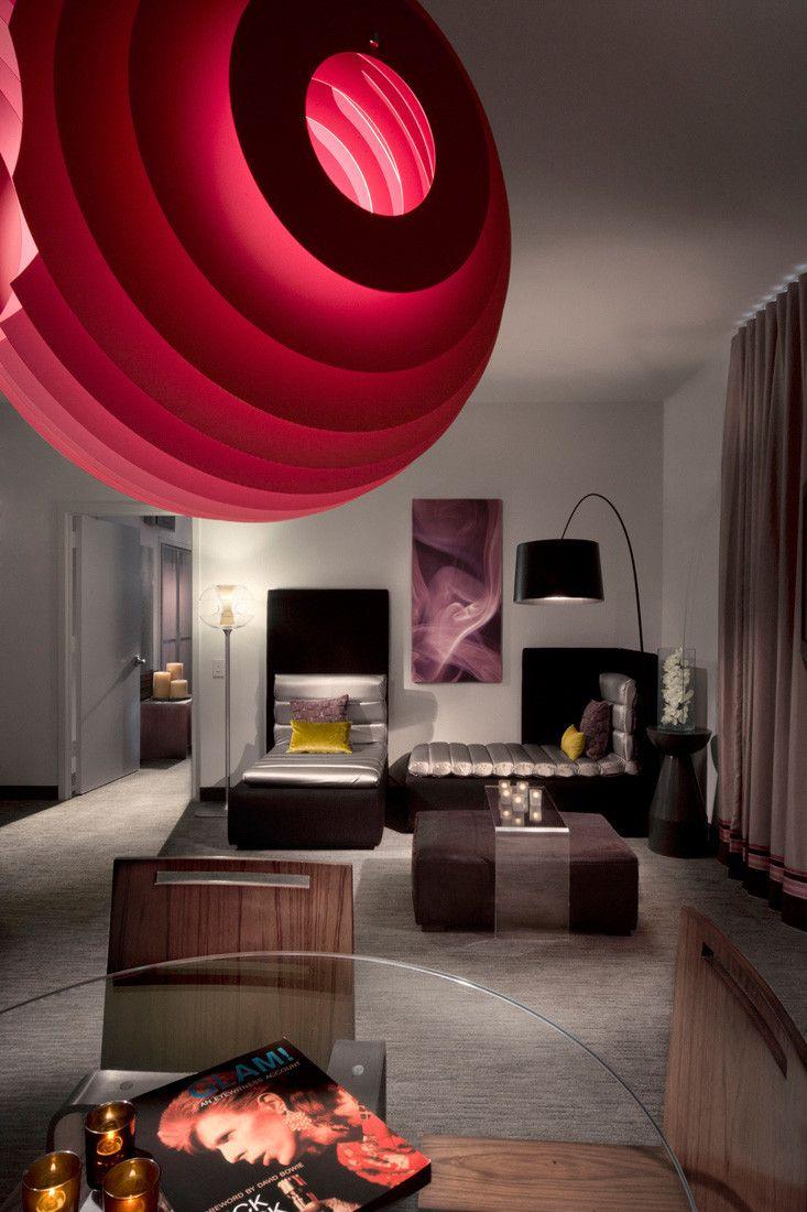 Gallery - W Hotel / BBG-BBGM - 3