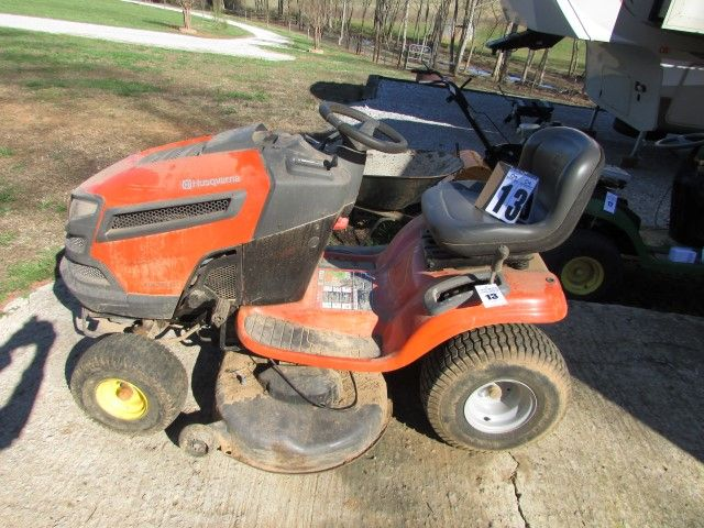ONLINE ONLY PERSONAL PROPERTY AUCTION  170 Triple B Lane, Morrison, Tennessee.  BID NOW ONLINE ONLY Until Sunday, April 9th, 2017 @ 8:00 PM.  CLICK HERE TO VIEW CATALOG & PLACE BIDS! http://comasmontgomery.com/index.php?ap=1&pid=53159  Harley Davidson Road King, Storage Building, Kubota Zero Turn, Furniture, Appliances & more!  #harley #davidson #motorcycle #lawn #mower #kubota #zero #turn #johndeere #husqvarna #storage #builiding #trailer #tools #furniture #appliances #tennessee #auction…