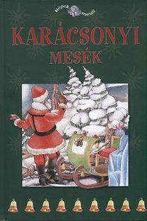 Szalai Lilla: Karácsonyi mesék - Népek meséi 4. | bookline